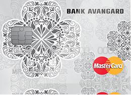 Кредитная карта Mastercard Platinum, Visa Platinum