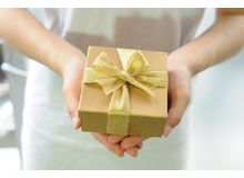 Сбербанк дарит подарки в свой день рождения!