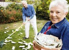 Банк Уралсиб предлагает кредитный продукт «Почетный пенсионер»